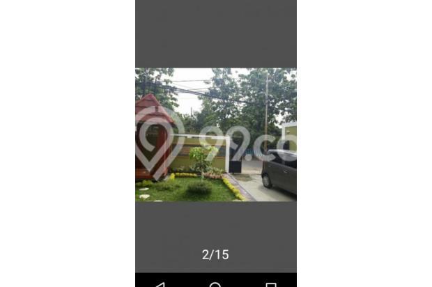 Rumah Baru Ada Kolam Renang akses Depan Jalan Besar Jagakarsa 23047325