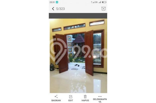 Rumah Baru Ada Kolam Renang akses Depan Jalan Besar Jagakarsa 23047327