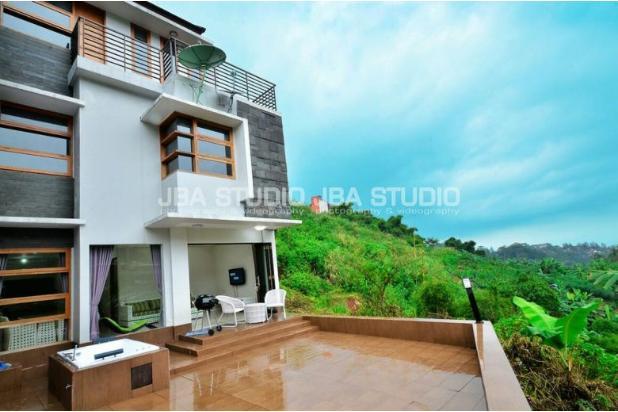 Villa 3 kamar di Bandung ( M-45) 10441666