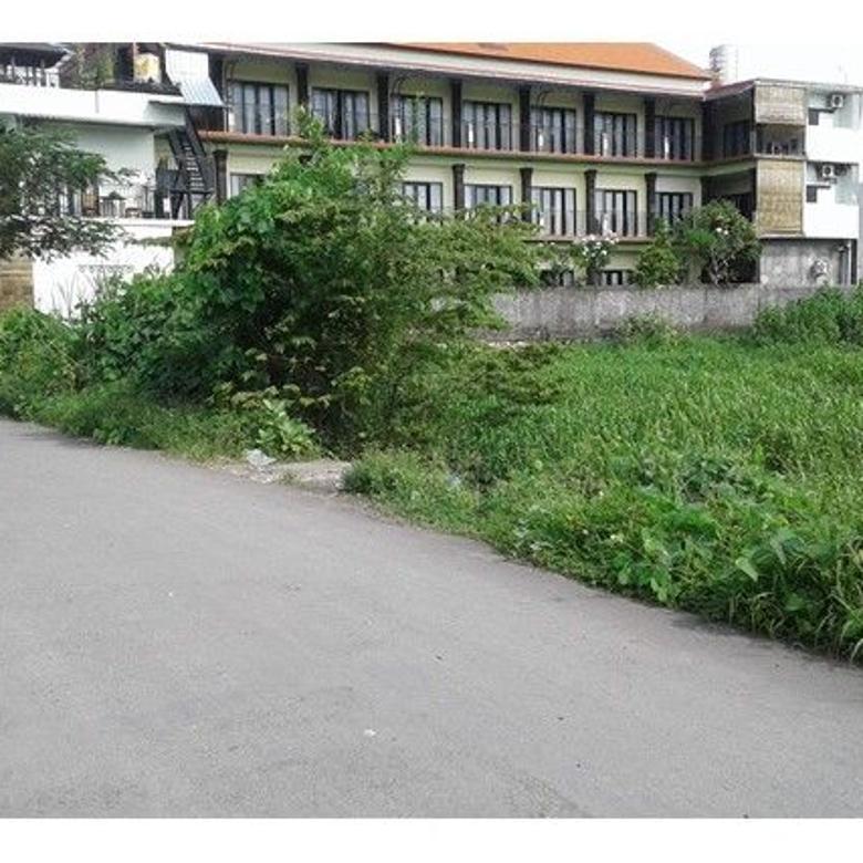 Tanah 12 are di area jl.pura demak dkt Teuku Umar,Mahendradata,Kerobokan