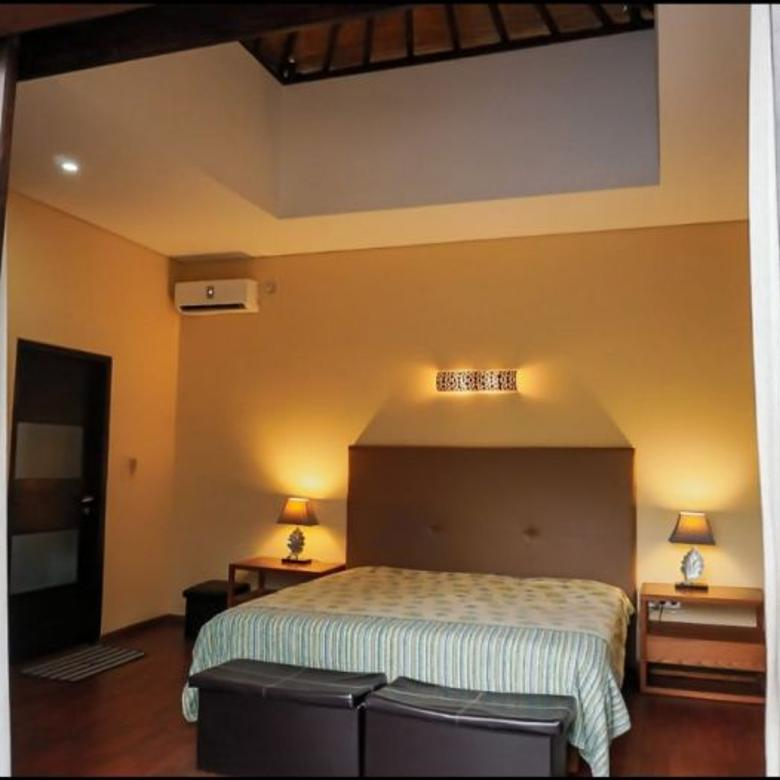 Villa Daun Balangan Jl. Kalpataru II – Bali