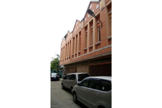 Dijual Rumah Kompleks Krakatau Mas Siap Huni 10034194