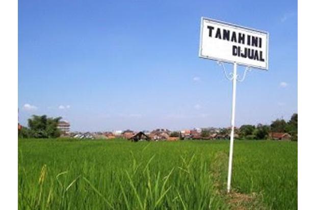 Rp91,8mily Tanah Dijual