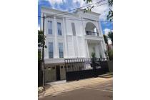 Rumah Bernuansa Timur Tengah Modern Di Bintaro Sektor 9