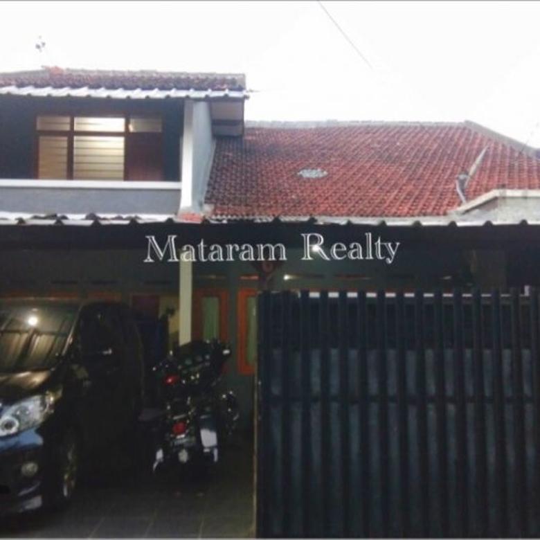Dijual Rumah Siap Huni Kawasan Turangga