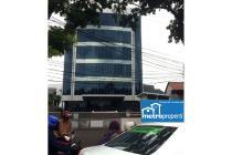 Gedung Baru 7 1/2 Lantai, Pinggir Jalan Di Pasar Minggu MP2326JL