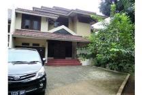 Dijual Rumah Lama 2 Lantai di Pondok Labu Jakarta