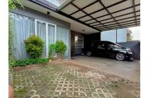 Rumah Minimalis 2 Lantai Siap Huni di Cinere