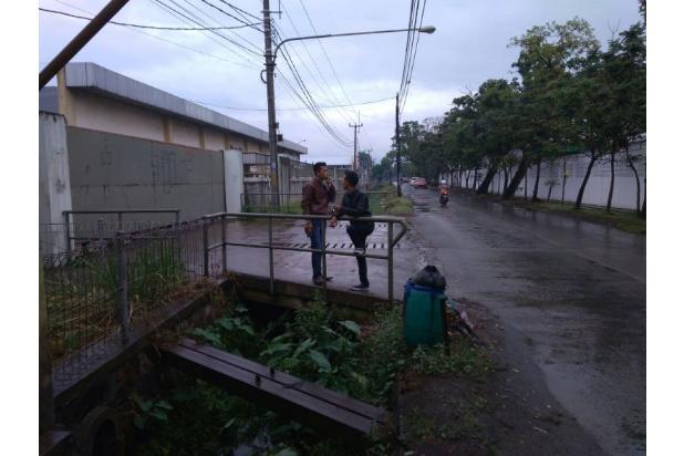 Tanah murah Majalaya mainroad lokasi di perindustrian 13571292