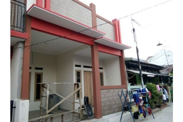 Dijual Rumah Minimalis di Pondok UNgu Permai Bekasi (3452) 15423096