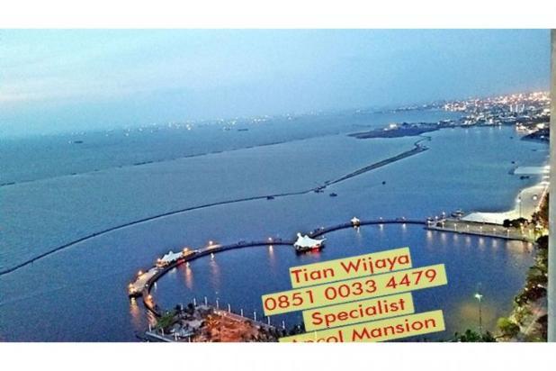 DISEWAKAN Apartemen Ancol Mansion 3+1Br (Jarang ada – Private Lift) 8877166