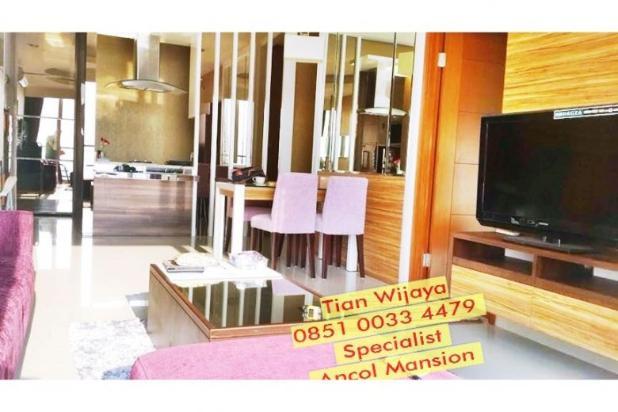 DISEWAKAN Apartemen Ancol Mansion 3+1Br (Jarang ada – Private Lift) 8877165