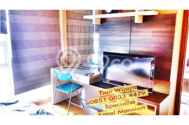 DISEWAKAN Apartemen Ancol Mansion 3+1Br (Jarang ada – Private Lift) 8877172