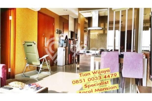 DISEWAKAN Apartemen Ancol Mansion 3+1Br (Jarang ada – Private Lift) 8877167