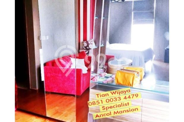 DISEWAKAN Apartemen Ancol Mansion 3+1Br (Jarang ada – Private Lift) 8877173