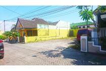 Tanah dekat Ugm Jalan kaliurang km 6 Jogja