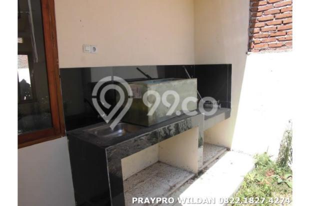 Dijual Rumah Baru Nyaman di Cimencrang Belakang Polda Jabar Bandung 14418723