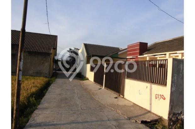 Dijual Rumah Baru Nyaman di Cimencrang Belakang Polda Jabar Bandung 14418724