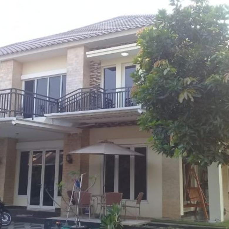 Jual RUmah Mewah Cepat di Grand Wisata Bekasi, Strategiss