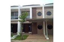 Green Lake City Disewa Rumah dekat Taman, East Asia 6x15m, Rp.40 jt/ th