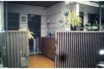 Rumah cimahi lingkungan aman dan strategis dekat lapang tembak velodrome