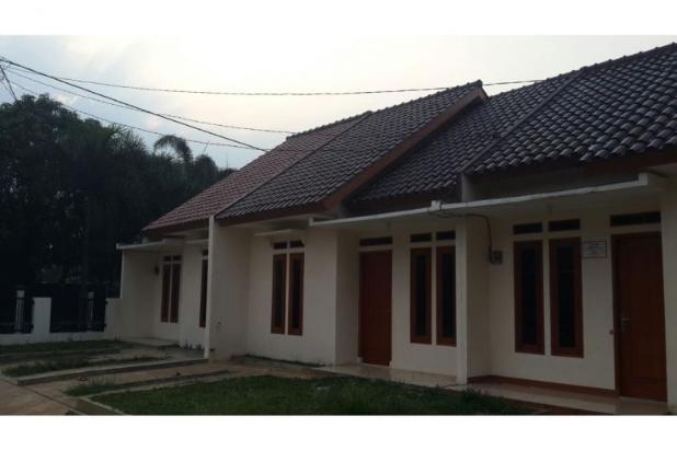 Bedahanmas Rumah Ready Stock Dp 5 jt di Sawangan Depok 12899605