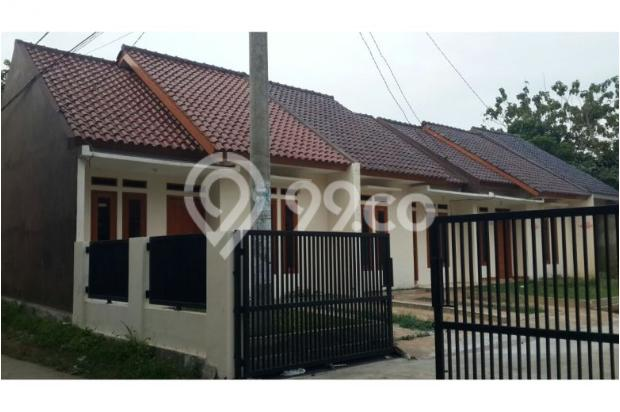 Bedahanmas Rumah Ready Stock Dp 5 jt di Sawangan Depok 12899607