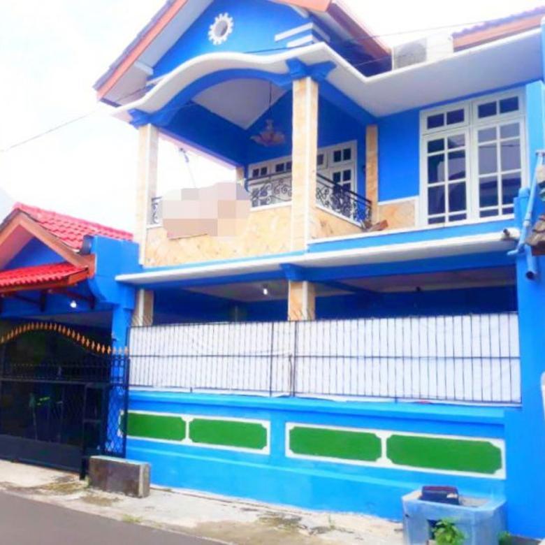 Rumah Murah Bagus Madegondo Solo Baru (TN)