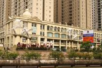 Ruko Grand Palace Kemayoran Dijual cepat