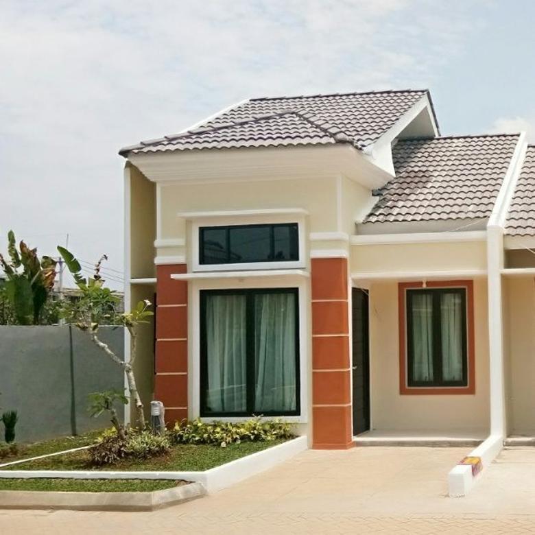 Rumah Megah, Mewah, Murah berkualitas di jl.raya parung Ciseen