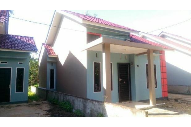 Promo Cuma Rp 300jt. Hanya BANGUN 10 unit aja Tengah Kota Jl. Sukamulya. 16845598