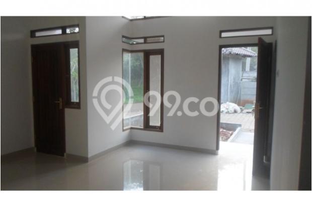 Bayar 10 Juta Punya Rumah Dalam Cluster di Sawangan Depok 10847948