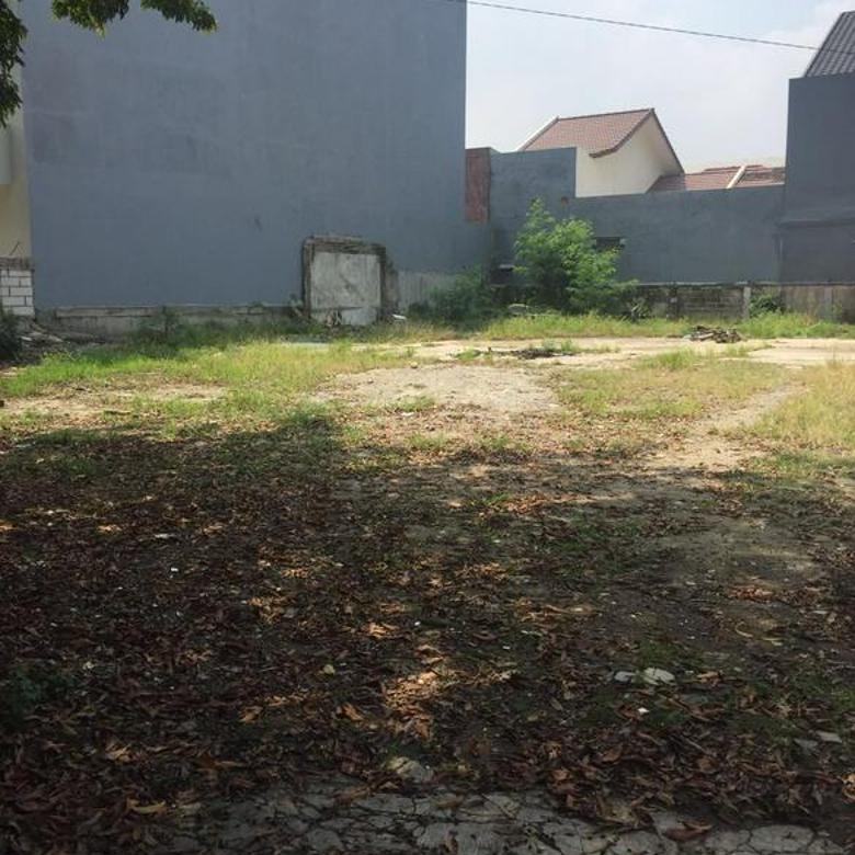 Tanah Kotak Rata Di Cpinang Jaya