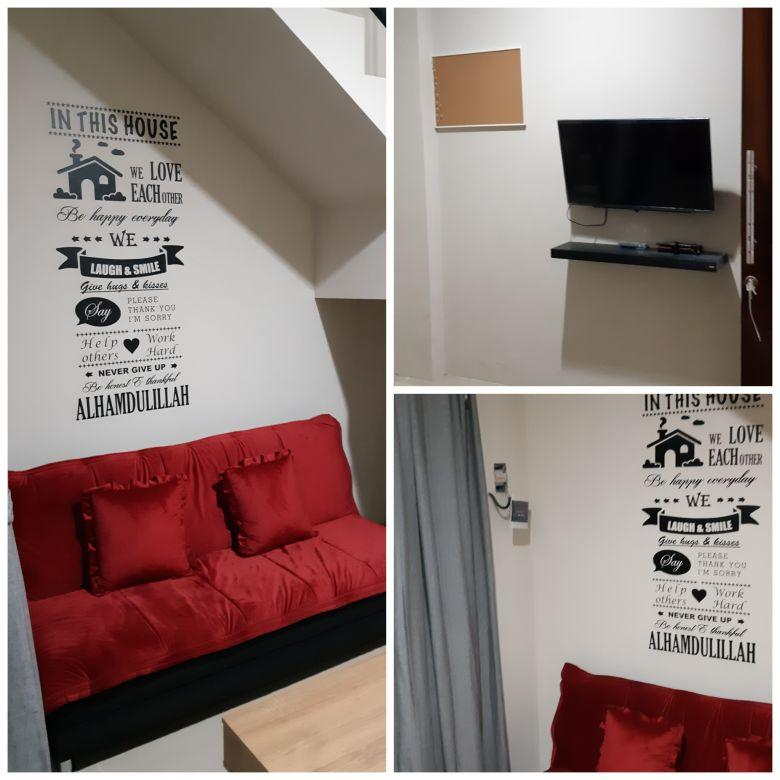 Apartemen Mahasiswa UI Depok Jakarta Selatan