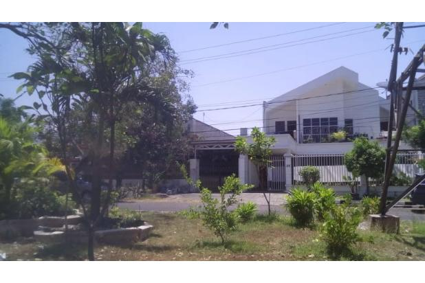 Rp6,25mily Rumah Dijual