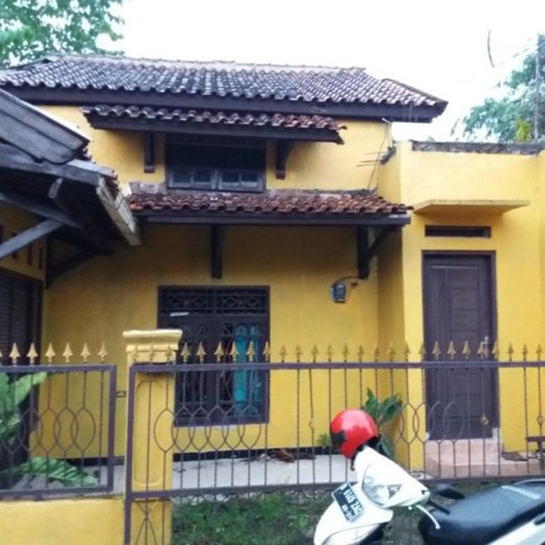 Rumah murah dengan lingkungan nyaman, Ciampea Bogor
