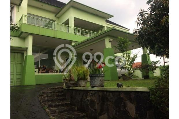 Rumah Strategis dan Besar di Permata Cimahi 16881334
