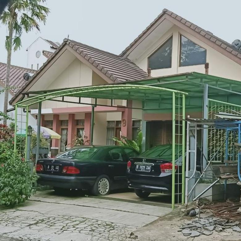 Rumah Cantik Mempesona Dago Resort