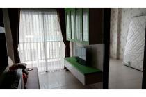 Apartemen Saveria 1BR fully furnished murah dan BU