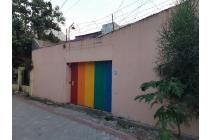 Tanah Rumah / Gudang DIJUAL di Gayamsari - SEMARANG , Jateng
