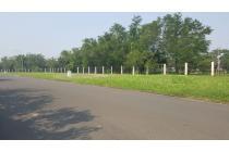 Dijual Kavling Vienna Golf  Moderland Tangerang