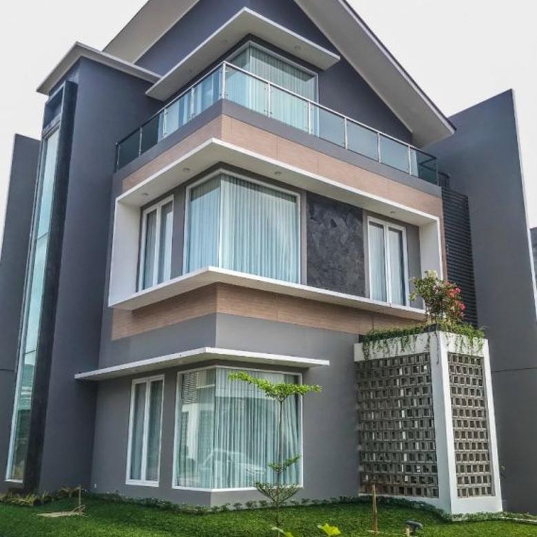 Townhouse termurah strategis di Cilandak Jakarta Selatan