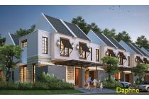 Rumah GRAND HARVEST CLUSTER DERRYL Type Daphne Standard