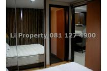 DISEWAKAN Apartment Mutiara Garden, MG Suite, Gajahmada, Semarang, Rp 75jt/