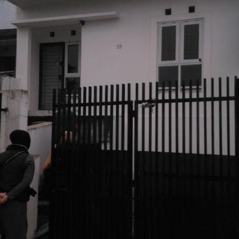 Mirah rumah lokasi bukit sariwangi Bandung | SUKARNA