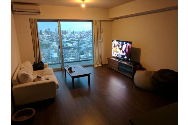 Rp594jt Apartemen Dijual