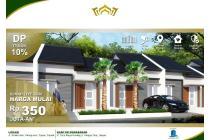 Dijual Rumah Baru Siap Huni di Cimanggis Premier Depok