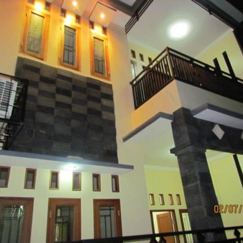 Disewakan Rumah Baru Minimalis di Menteng Dalam, Tebet PR383