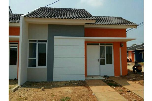 Rumah dijual Strategis Permata Puri Harmoni 2 13454540