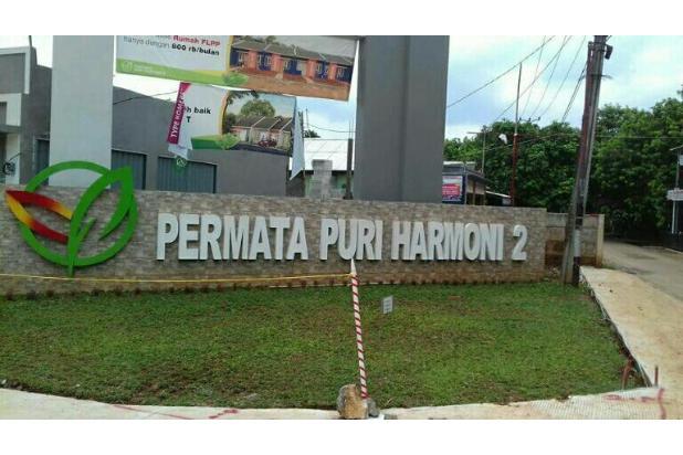 Rumah dijual Strategis Permata Puri Harmoni 2 13454549